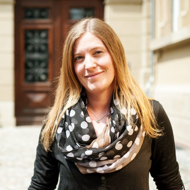 Dr. Nicole Ower